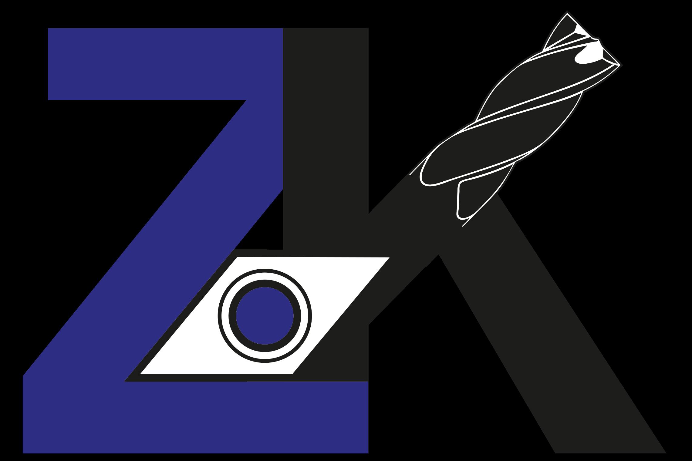 ZK Zerspanungstechnologie Logo
